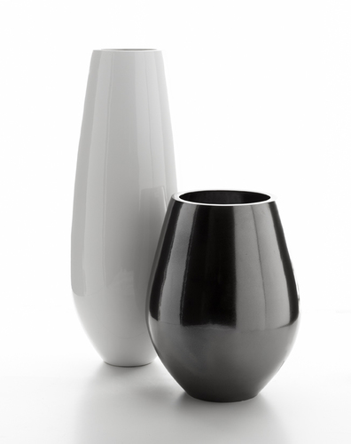 NEW YORK - VASO IN CERAMICA MADE IN ITALY