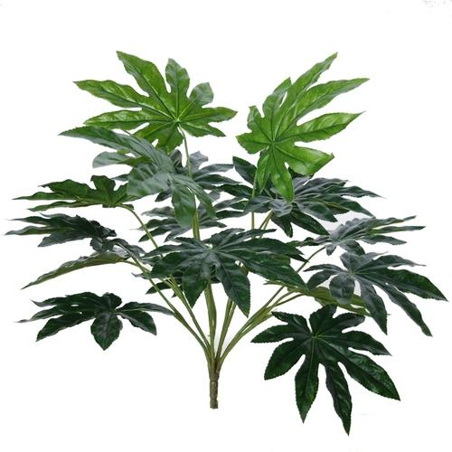 Aralia Bush 45 cm Green