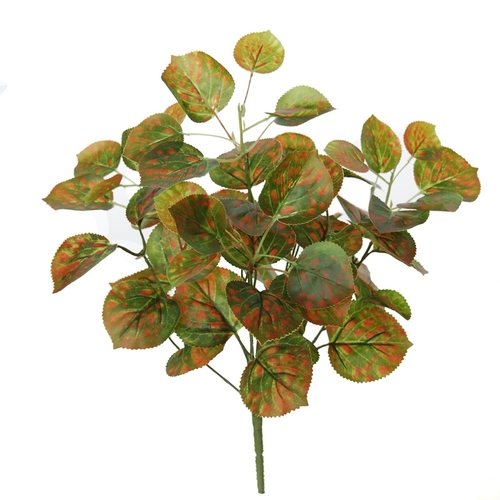 Aspen Bush 45 cm Multicolour
