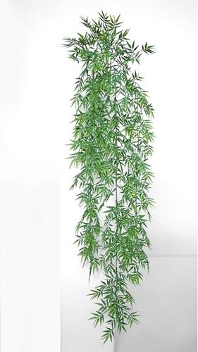 Bamboo falling Bush 110 cm Green