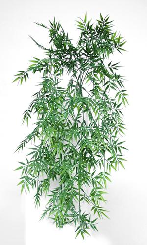 Bamboo Bush 60 cm Green