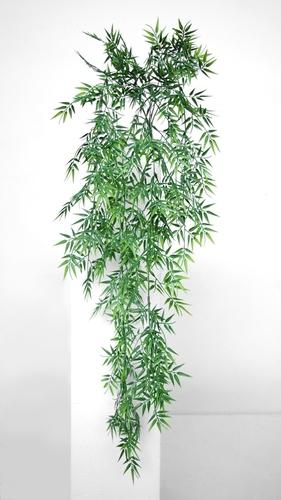 Bamboo Bush 80 cm Green