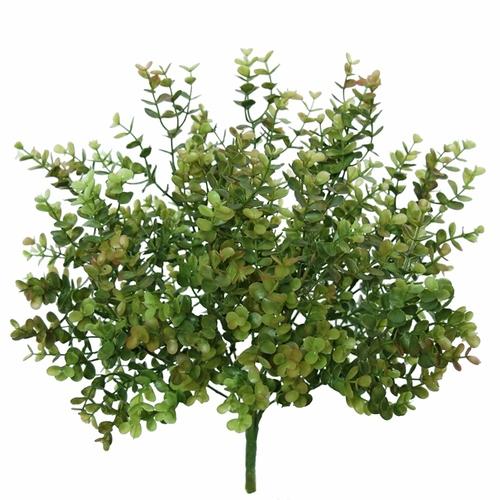 Boxwood Bush 45 cm Green