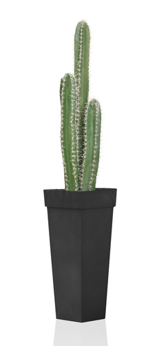 OUTDOOR CACTUS H 80 CM UV PROOF
