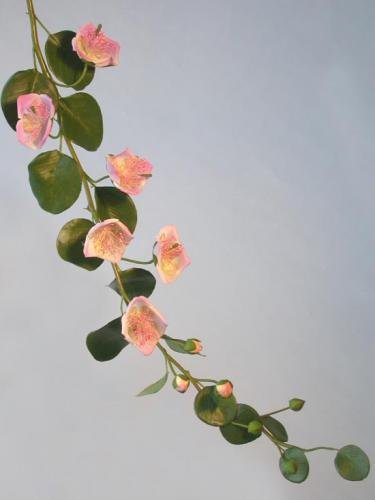 Capper_Vine_95_cm_Green_Pink_4315GPK