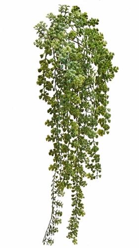 Clover Grass 70 cm Green