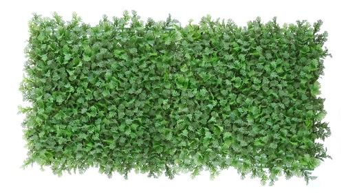 Fern Rock Mat 50x100 cm Green