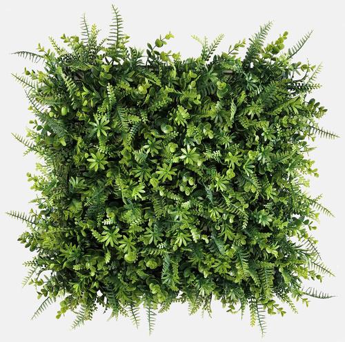 Grass Mat UVR 50x50 cm Green 5591GRN
