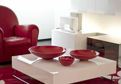 DISH - CERAMIC MADE IN ITALY