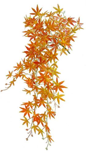 Maple Bush 80 cm Multicolor