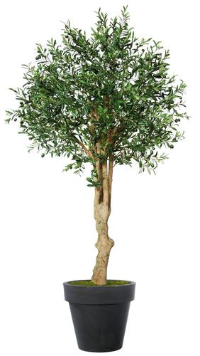 Olive Riviera 220 cm Green