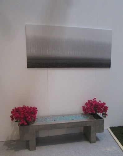 featured PHOTOLUMINESCENT BENCH passionecreativa