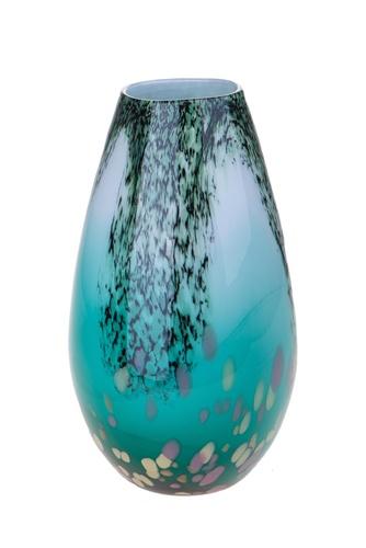 vaso colorato