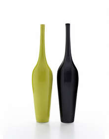 VARAZZE - CERAMIC VASE MADE IN ITALY